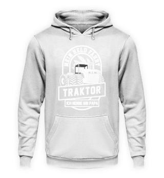Landwirt · Traktor · Mein Held