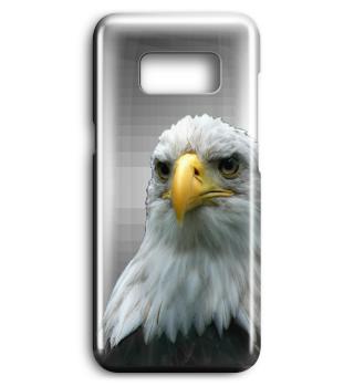 Adler American Eagle Smartphone Weisskopf-Seeadler