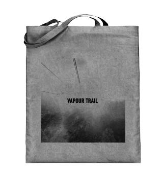 Vapour Trail (transparenter Print)