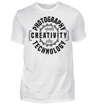 Attractive Photography Gift Shirt