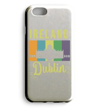 Ireland Dublin Castle