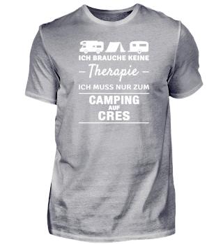 ++Camping auf Cres - EXKLUSIV++