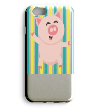 Piggy Stripe