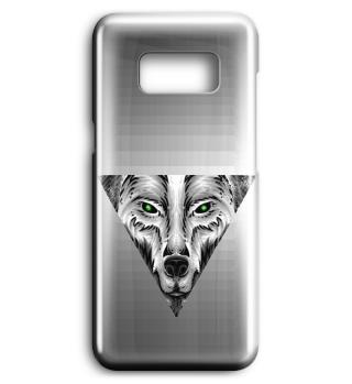 ☛ SCHUTZGEIST · WOLF · FORM #3H