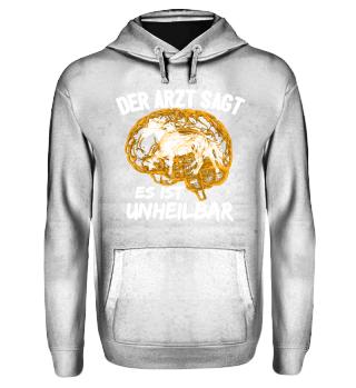 Pferde - Pferd Gehirn unheilbar
