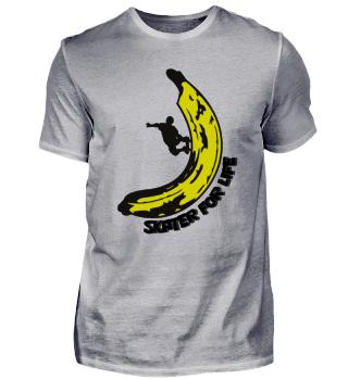 Skateboarder for Life Skateboarding Shirt