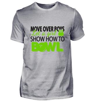 bowling bowl gift