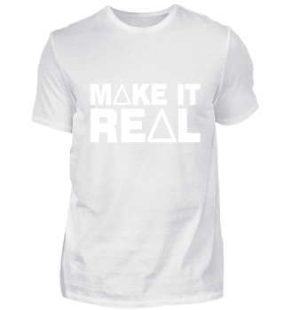 MAKE IT REAL - Motivation & Success