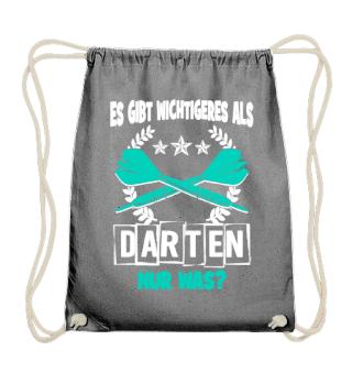 Darts - Es gibt wichtigeres als Darten