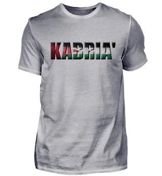KABRIA PALESTINE | free palästina