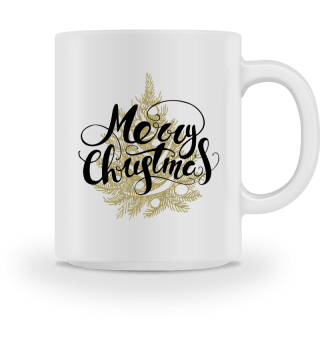 ☛ MERRY CHRISTMAS · TREE #4ST