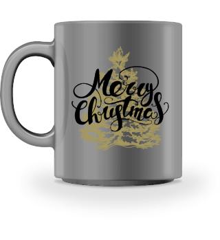 ☛ MERRY CHRISTMAS · TREE #7ST