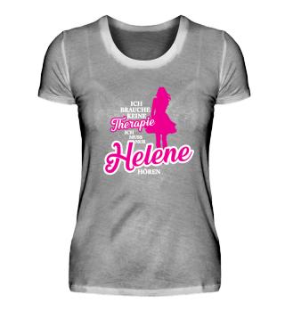 Therapie Helene