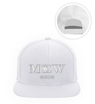 MSCW Premium Snapback