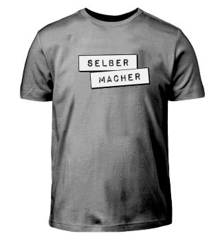 Selbermacher Shirt
