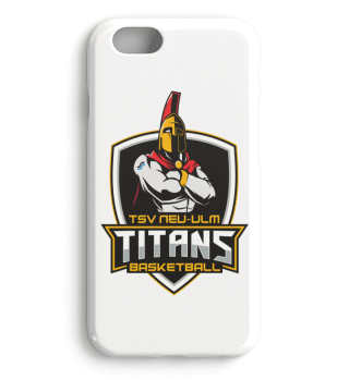 Titans iPhone 7* Plus - 8 Plus* Hülle