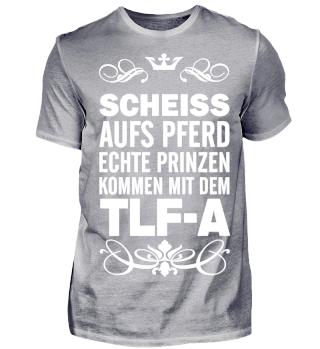 Feuerwehr Scheiß a. Pferd TLF-A Prinz