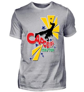 Brazilian Capoeirista Capoeira Master 2