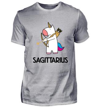 Sagittarius Unicorn