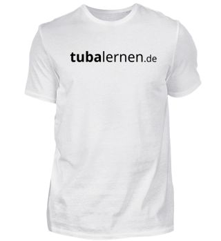 tubalernen.de Basis-T-Shirt
