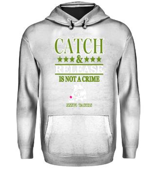 Catch & Release - Carp Karpfen