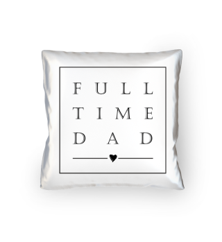 ★ Minimalism Text Box - Full Time Dad 1a