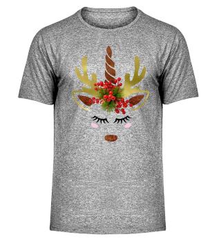 MERRY CHRISTMAS - EINHORN 3.15