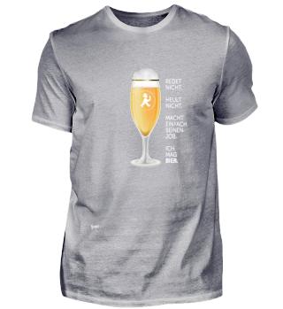 COMENIUS ECK | Ich mag Bier!