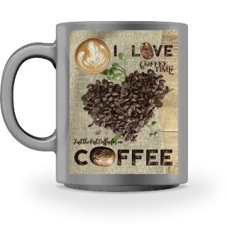 ♥ I LOVE COFFEE #1.4.2T