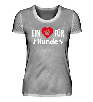 ++ EIN HERZ FÜR HUNDE ++