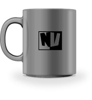 NeruxVace Tasse black&white