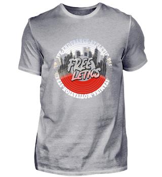 Freeletics Calisthenics Shirt Crossfit