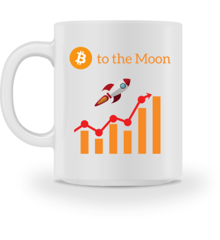 Bitcoin - Bitcoin to the Moon
