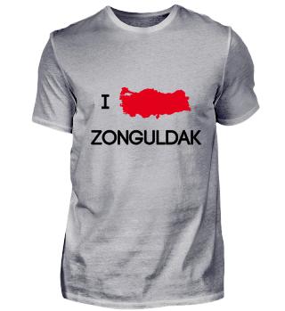 I Love ZONGULDAK