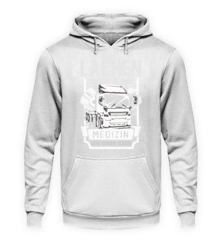 Lastwagen · LKW · Beste Medizin