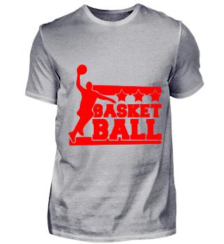 GIFT- BASKETBALL PLAYER STARS