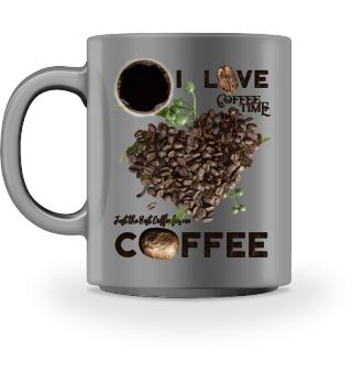 ♥ I LOVE COFFEE #1.22.1T