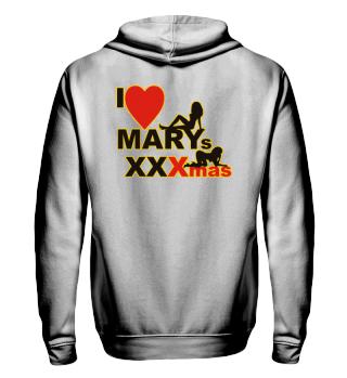 Erotic - I love Marys XXXmas I