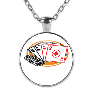 I Love Poker - Playing Birthday Gift