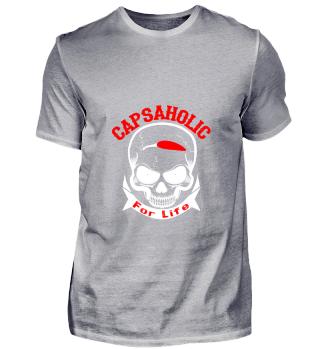 Capsaholic 4 Life