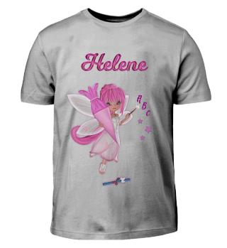 Einschulung Helene