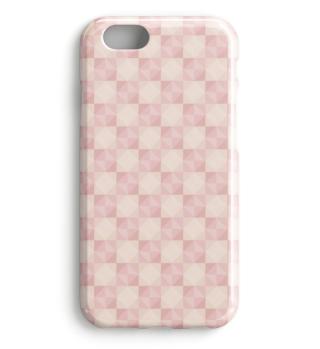 Rosa Smartphone Muster 0043
