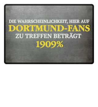 Für stolze Dortmund-Fans!