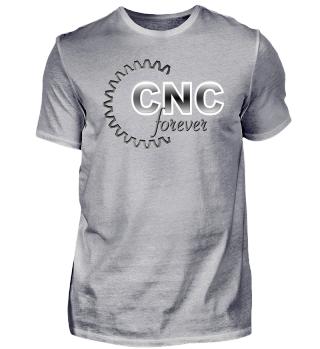 CNC Forever