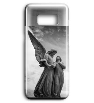 Schutzengel Guardian Angel Führung Engel Smartphone