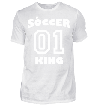 Fußball - Soccer King Nummer 01