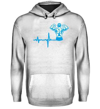 Heartbeat body building
