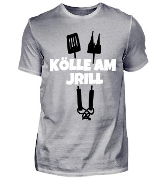 Kölle am Jrill - Köln am Grill