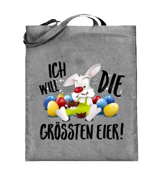 ☛ OSTERN · ICH WILL... #3