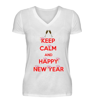 ☛KEEP CALM AND HAPPY NEW YEAR